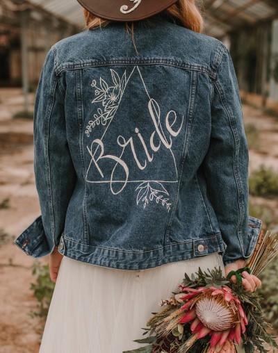 Jacket Bride