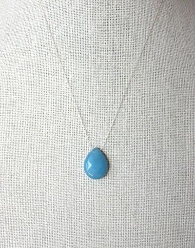 Light blue - Mermaid's Tear