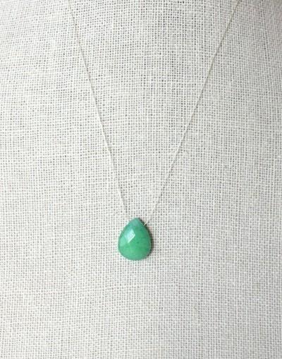 Jade - Lágrima de Sirena