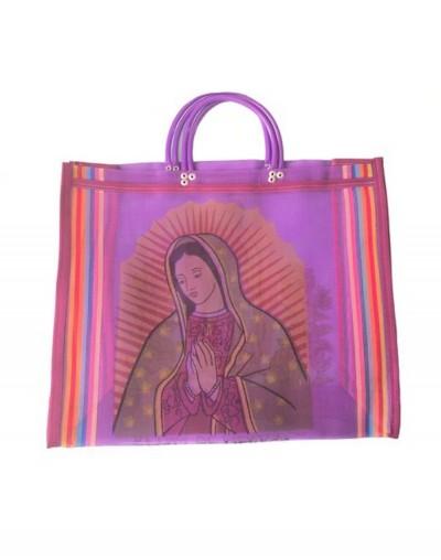 Virgen de Guadalupe Bag