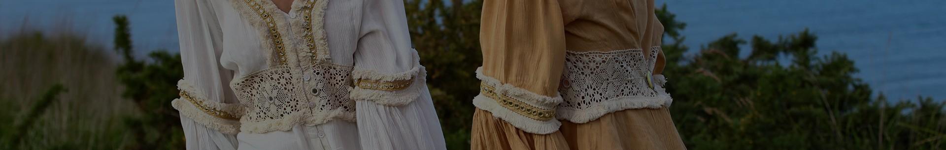 Vestidos bohemios de diseño exclusivo | Lakshmi Soul